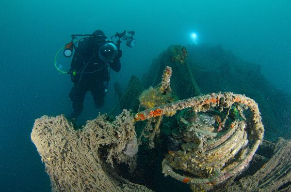wreck images